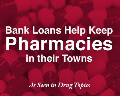 keep pharmacies in their towns