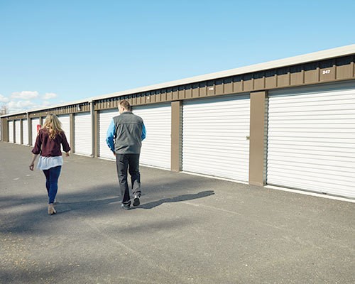 Self-Storage Acquisition Series Part III: Due Diligence